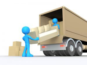 Interstate Moving Company in Quakers Hill
