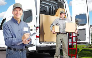 packing services Quakers Hill