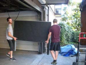 Quakers Hill Furniture Moving Company