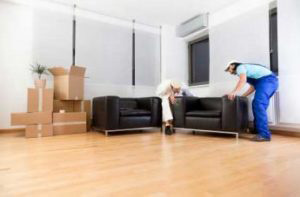 Home Moving Company in Quakers Hill