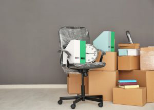 Office Removalists in Doonside